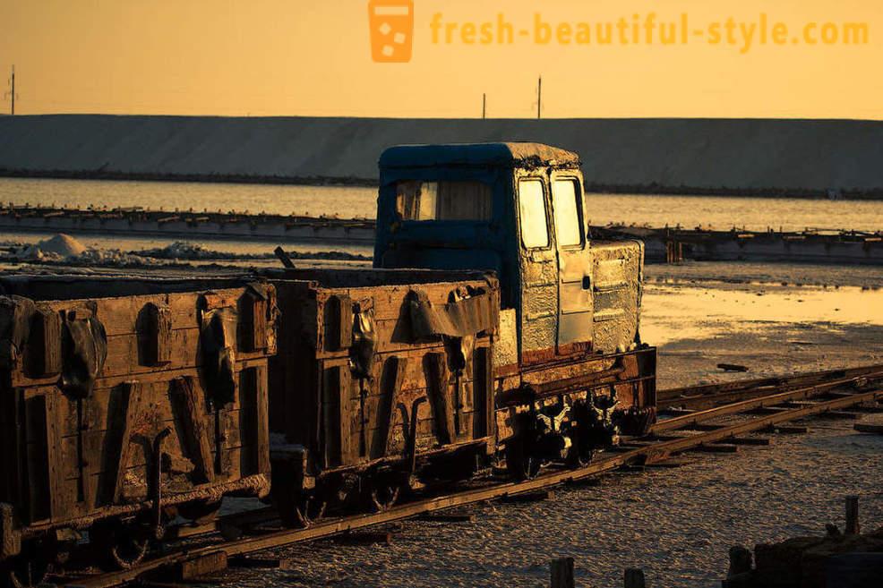 Разтвор от сол от мъртво море псориазис