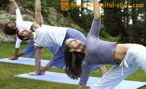Физическите упражнения - отлично лечение на пациенти с..