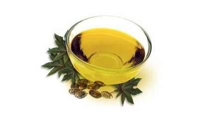 Лечение на брадавици с рициново масло